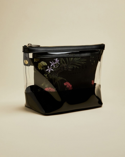 Ted Baker Highland Make Up Bag