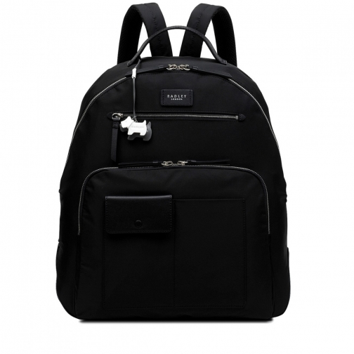 Radley Mini Me Large Zip Around Backpack