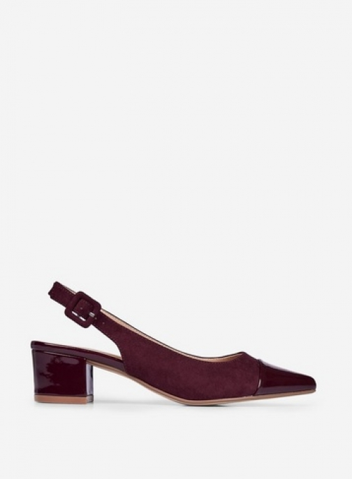 Dorothy Perkins Berry 'Darling' Shoes Court