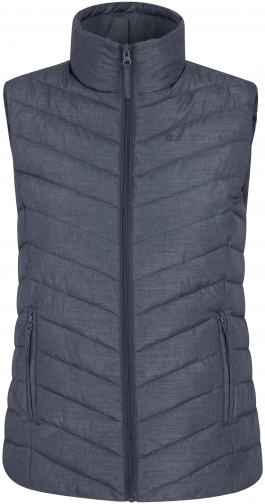 Mountain Warehouse Womens Windemere Padded - Navy Gilet