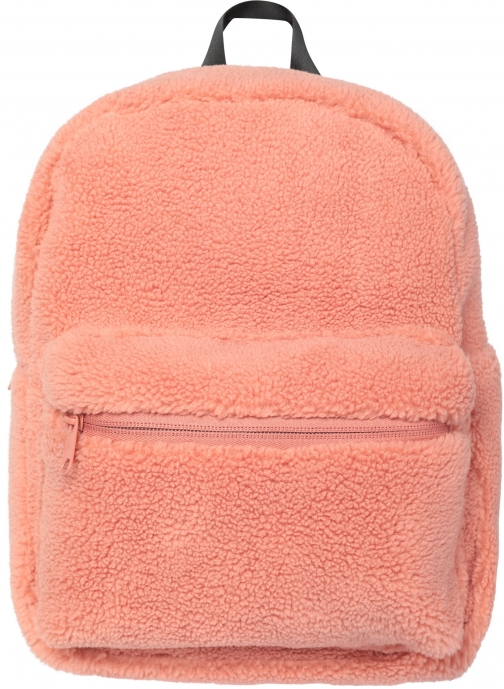 Mountain Warehouse Borg Mini - Pink Backpack