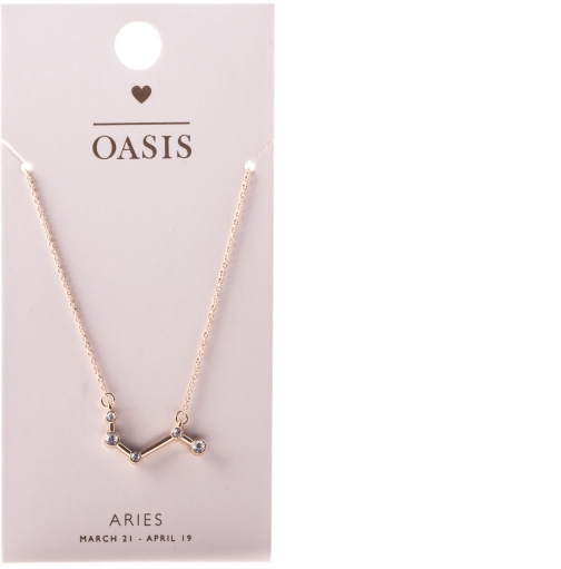 Oasis Aries Necklace