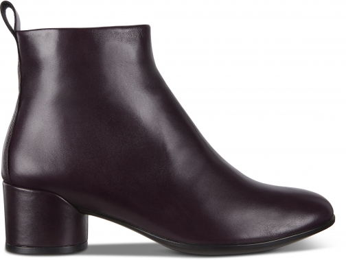 Ecco Shape 35 Size 4/4.5 Fig Boot