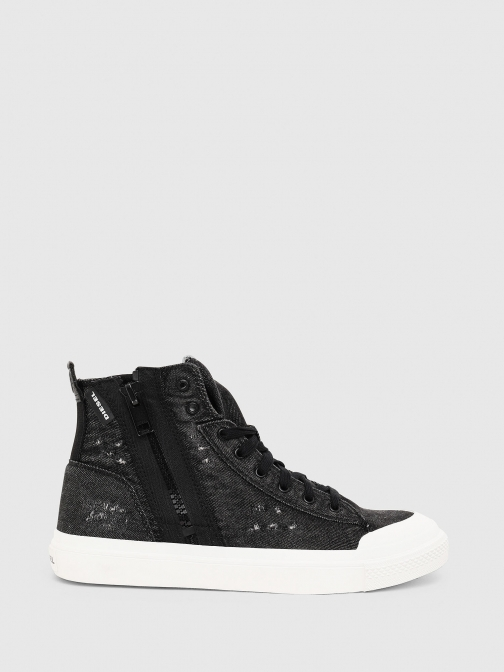 Diesel Sneakers PR573 - Black - 40 Trainer