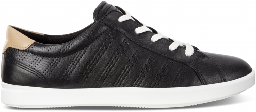 Ecco Leisure Womens Lace-up Shoes