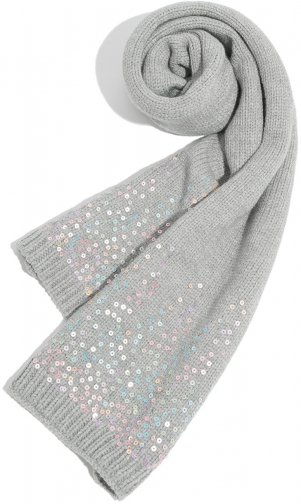 Oasis SEQUIN SCATTER Scarf