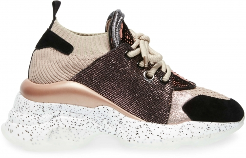 Steve Madden FIZZ ROSE MULTI Trainer