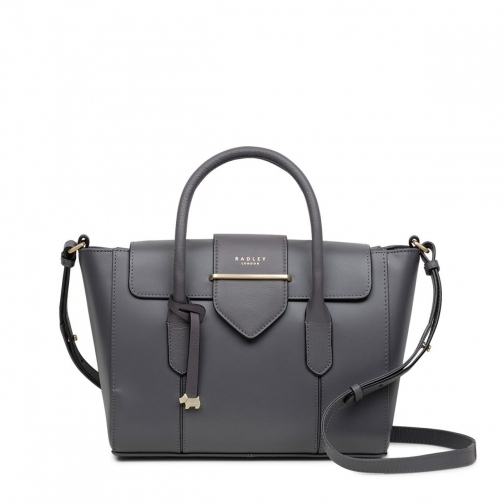 Oasis London Palace Street Small Flapover Mulitway Bag