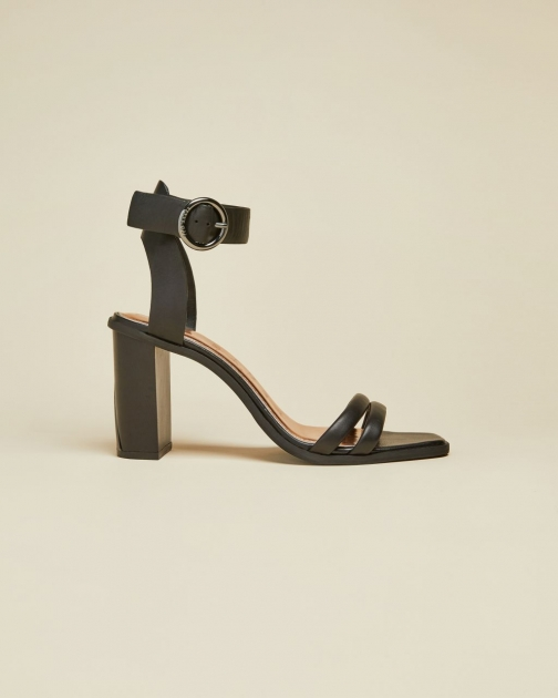 Ted Baker Block Heel Sandals