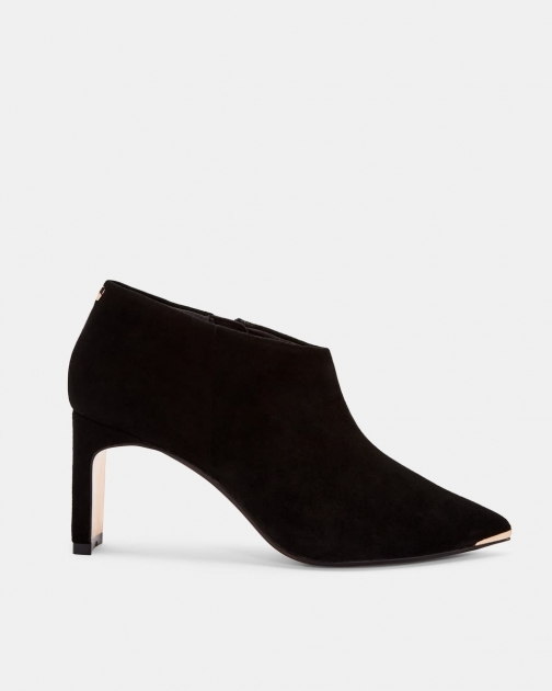 Ted Baker Low Heel Ankle Boot