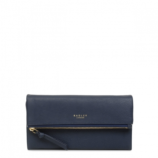 Radley Coleman Street Large Foldover Matinee Purse