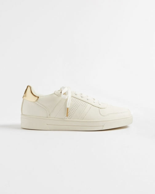Ted Baker Perforated T Detail Trainer
