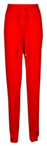 Dorothy Perkins Tall Red Plain Jogger