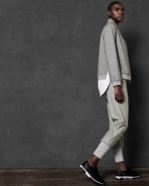 Ted Baker Wool Jogger