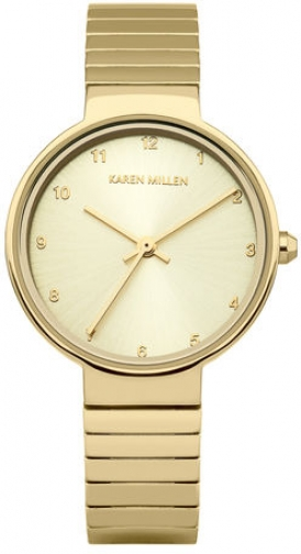 Karen Millen CHAIN LINK Watch