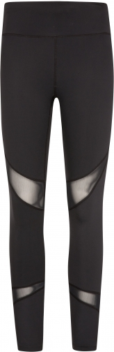 Mountain Warehouse Reveal III Womens - Black Legging