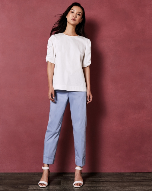 Ted Baker Cotton Chino