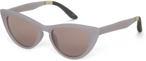 Toms Traveler Ivy Lavender Lilac Mirrored Lens With Violet Mirror Lens Sunglasses