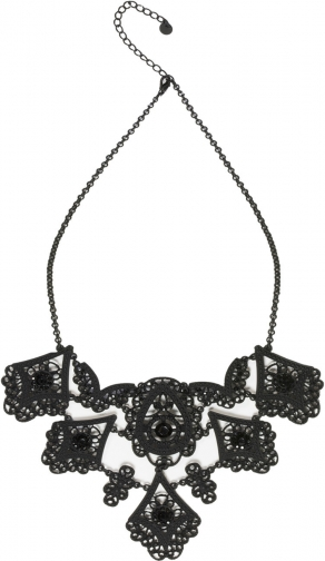 Oasis BUTTERFLY Collar