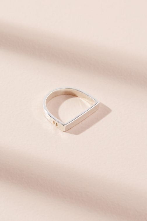 Maya Magal Stacked Runway Ring