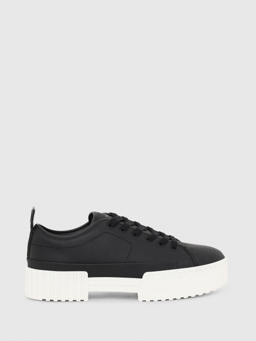 Diesel Sneakers PR013 - Black - 37 Trainer