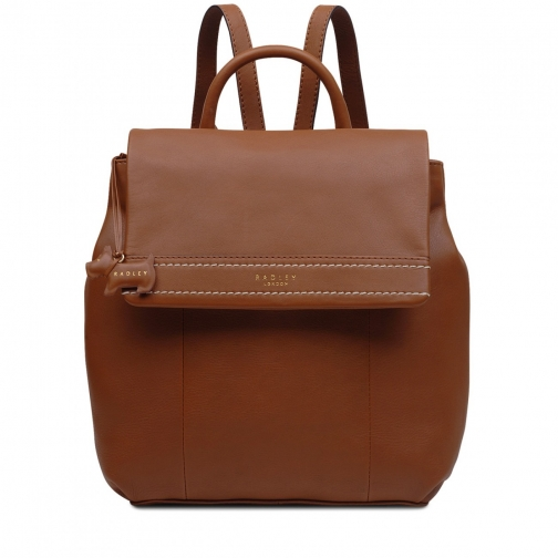 Radley Lynton Large Flapover Backpack