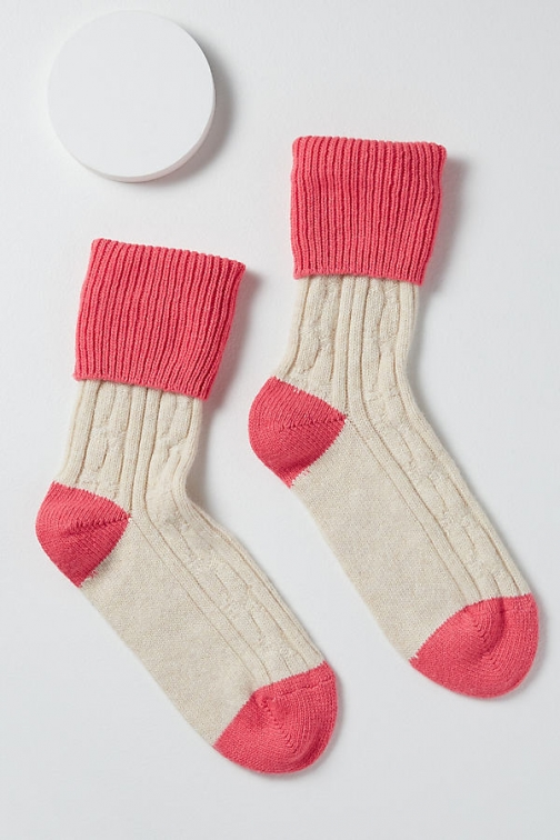 Catherine Tough Alle Ankle Sock