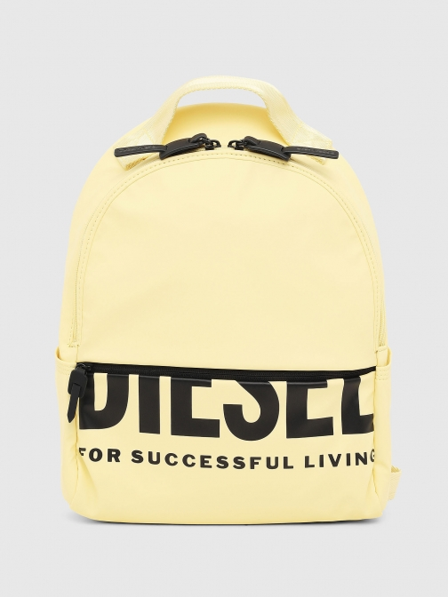 Diesel P3188 - Yellow Backpack