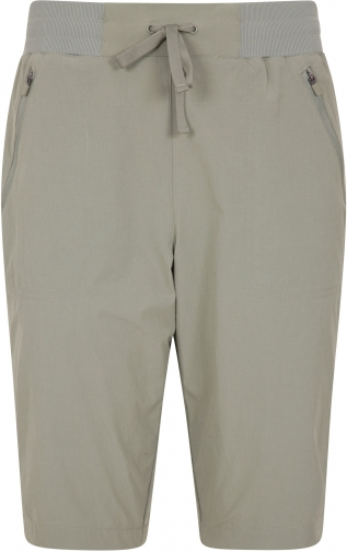 Mountain Warehouse Explorer Womens Long - Green Short