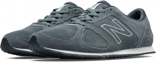 New Balance 555 New Balance Women's Recently Reduced - Grey (WL555GS) Shoes