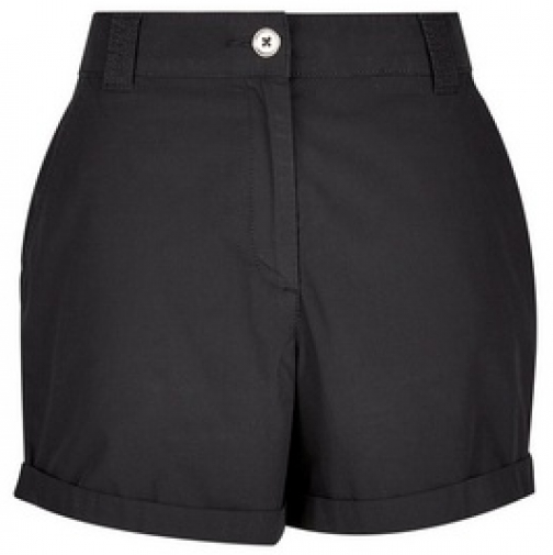 Dorothy Perkins Black Short