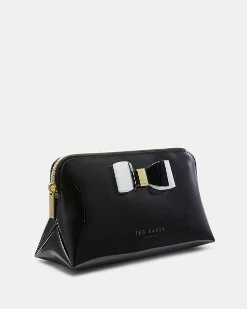 Ted Baker Bow Make Up Bag