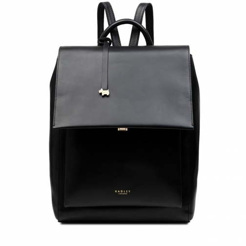 Radley Broadway Large Flapover Backpack