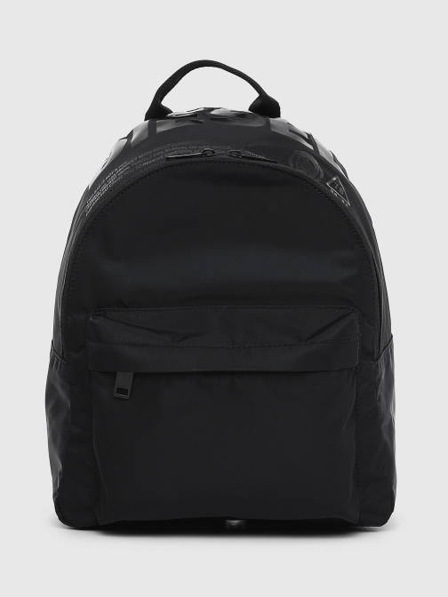 Diesel P2249 - Black Backpack