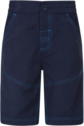 Mountain Warehouse Desert Kids - Navy Short
