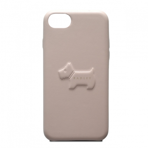 Radley Clouds Hill Leather Phone Case