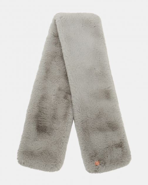 Ted Baker Faux Fur Scarf