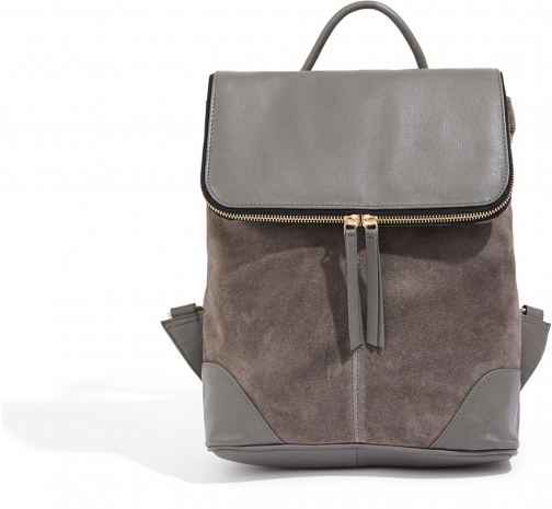 Oasis SMALL LEATHER Backpack