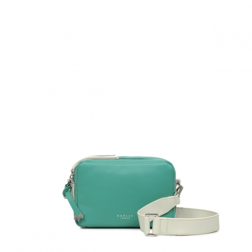 Radley Alba Place Small Zip Around Cross Body Bag Crossbody Bag