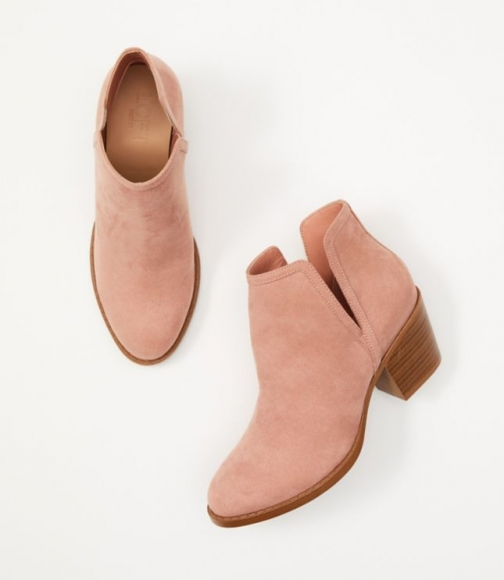 Loft Ankle Booties Boot