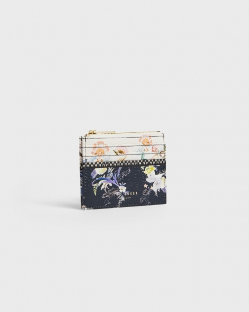 Ted Baker Decadence Zipped Card Holder