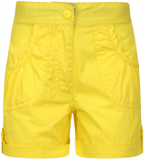 Mountain Warehouse Shore Kids - Yellow Short