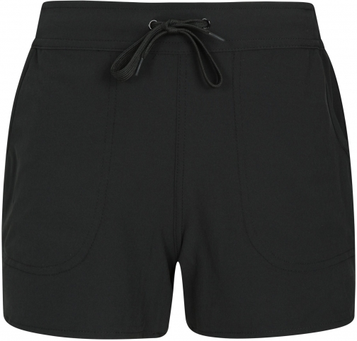 Mountain Warehouse Womens Stretch Board - Black Short