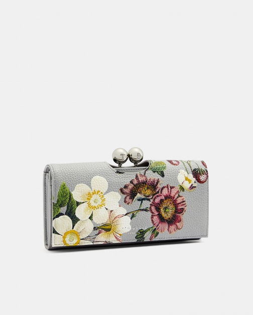 Ted Baker Oracle Bobble Leather Matinee Purse
