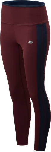 New Balance 01118 Women's Determination Legacy - Red (WP01118NBY) Tight