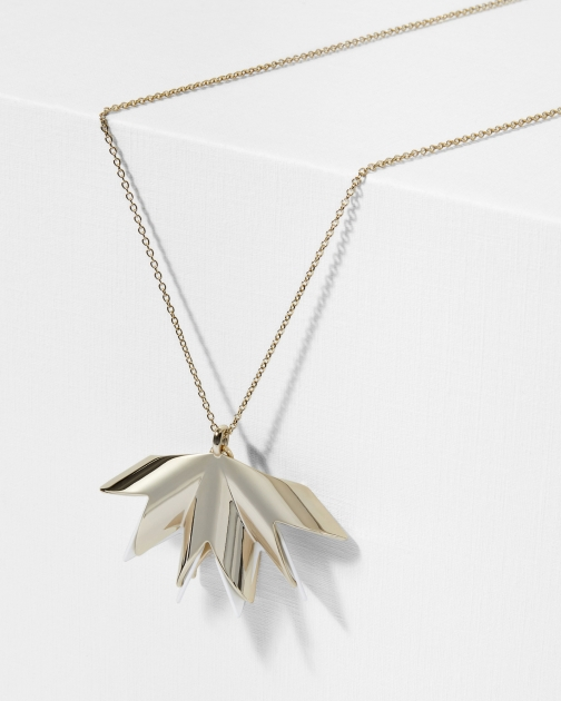Ted Baker Origami Necklace