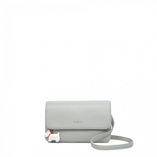Oasis London Elwin Street Small Flapover Cross Body Bag Crossbody Bag