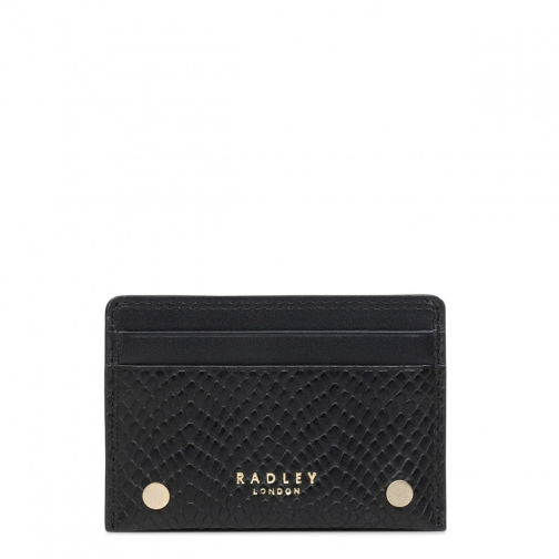 Oasis London Clifton Hall Small Card Holder