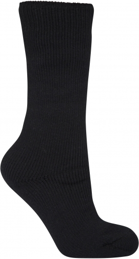 Mountain Warehouse Thermal Womens - Black Sock