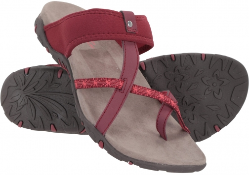 Mountain Warehouse Marbella Womens - Pink Sandals